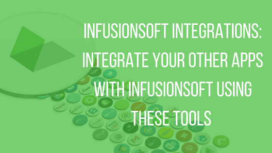 Infusionsoft Integrations