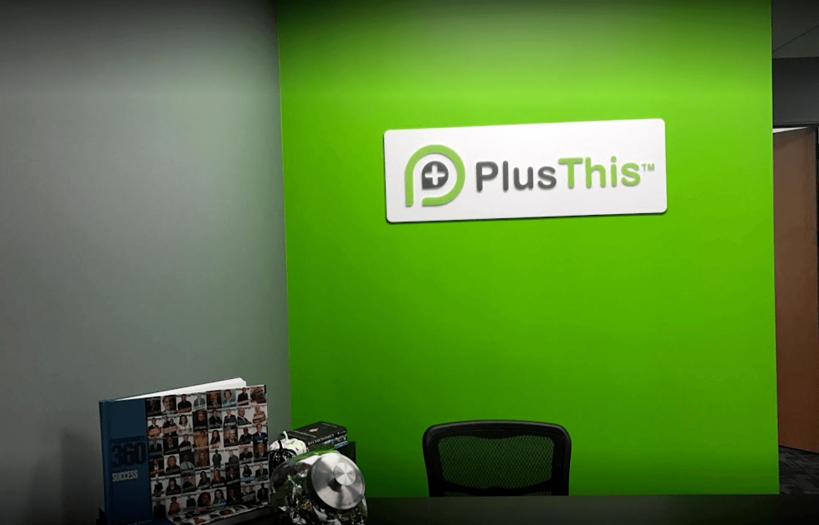 PlusThis Headquarters